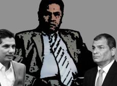 Equador: Ex-agente de inteligência confirma que acusações contra Correa são falsas