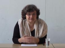 'Brasilianista tem que gostar de desafios', diz professora tcheca de literatura brasileira