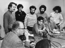 Hoje na História: 1969 - Julgamento condena os 'Sete de Chicago' por conspiração