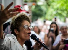 Por uma Salvador feminista, antirracista e justa: Maria Marighella é eleita em Salvador