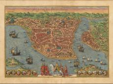 Hoje na História: 1204 -  Cruzados conquistam Constantinopla e saqueiam suas riquezas