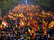 Dinheiro de grupo opositor iraniano sustentou partido de extrema-direita na Espanha