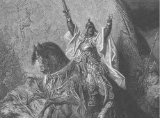 Hoje na História: 1193 - Morre Saladino, líder da oposição islâmica aos cruzados europeus