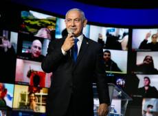 Presidente de Israel indica Benjamin Netanyahu para tentar formar novo governo