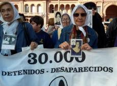 Enquanto Argentina reafirma luta por justiça, Brasil de Bolsonaro vive tentativa de reafirmar golpe de 1964