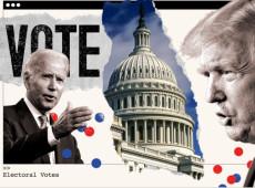 Antidemocrático, contra a ciência e anti-vida, Trump não quer respeitar resultado eleitoral