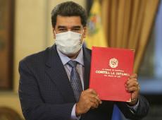 Em seis anos de bloqueio, Venezuela foi alvo de 150 sanções e 11 tentativas de golpe