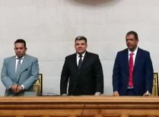 Como Juan Guaidó perdeu a liderança da Assembleia Nacional da Venezuela