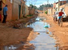 Saneamento Básico: Bolsonaro manipula pesquisa para impulsionar privatização