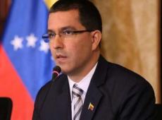 Canciller venezolano denuncia nuevo intento de la UE para destruir proceso de diálogo