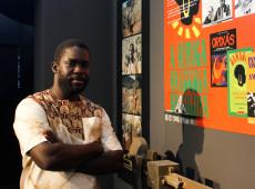 """""""Independência não significou liberdade para Guiné-Bissau"""", diz sociólogo e ativista africano"""