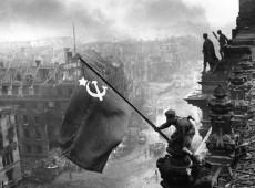 Nazi-fascismo não teria sido derrotado na 2ª Guerra Mundial sem ação do Exército Soviético