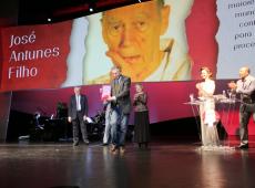 Morre, aos 89 anos, o diretor de teatro Antunes Filho