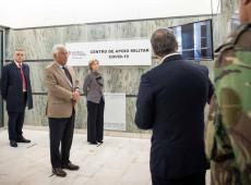 Covid-19: Portugal renova estado de emergência e endurece restrições para período da Páscoa
