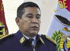 Fiscalía de Bolivia anuncia investigación a ex jefe militar golpista