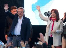 Que força terá a chapa Alberto Fernández-Cristina Kirchner nas Primárias Argentinas?