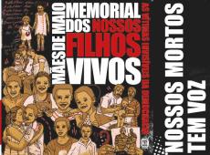 Em livro, Mães de Maio contam histórias dos argentinos mortos pelo Estado brasileiro