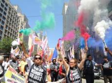 Central Sindical lança plano emergencial para combater crise no Brasil