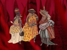 Consciência Negra: Mulheres Negras Porta-vozes de suas culturas