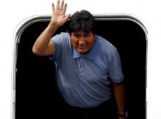 México impidió asesinato de Evo Morales, aseguró canciller de Bolivia