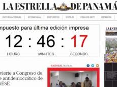 O neocolonialismo no Panamá
