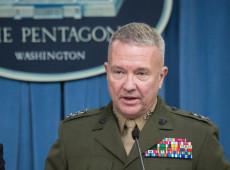 Pentágono admite erro em ataque que matou 10 civis em Cabul