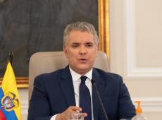 Colômbia: após militarizar país contra protestos, Duque recua e desiste de reforma tributária