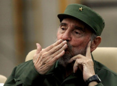 O futuro pertence ao socialismo: Fidel Castro na Cadernos do Terceiro Mundo