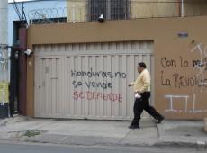 Sete anos depois de golpe contra Zelaya, militarização e presença dos EUA se expandem em Honduras