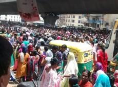 Índia: sem líderes nem sindicatos, costureiras se mobilizam e barram mudanças na previdência