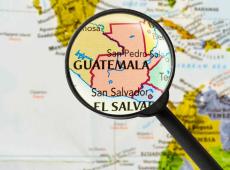 A cobertura da impunidade num momento decisivo para a democracia na Guatemala