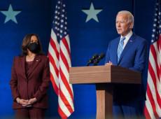 Biden quer priorizar economia e covid-19 durante transição nos EUA