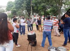Paraguaios se unem para ratificar lei que devolve Curuguaty aos sem-terra