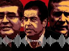 Lava Jato do Peru também manipulava versões para atingir alvos políticos