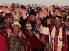 O que está em jogo nas eleições presidenciais que ocorrerão na Bolívia este ano?
