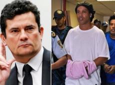 Nassif: caso Ronaldinho expõe esquema do crime organizado na administração pública