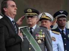 Militares bolsonaristas continuam sendo atores relevantes no script antidemocrático