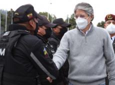 Andrés Chiriboga: Para entender a crise política no Equador