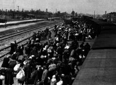 75 anos de Auschwitz: Um povo que não conhece sua história corre o risco de revivê-la