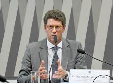 Em reunião polêmica, Salles diz que Covid-19 é oportunidade para avançar com desmatamento