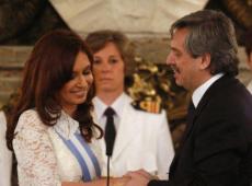 Mídia monopolista da Argentina teme vitória de Fernández nas eleições presidenciais