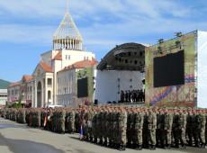 Escalada de conflito entre Armênia e Azerbaijão deixa quase 40 mortos