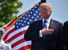 Trump sugere adiar eleições presidenciais dos Estados Unidos devido à Covid-19