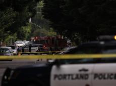 Trump e Biden trocam acusações após morte de militante de extrema direita em Portland
