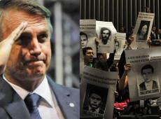 Zé Dirceu: Jair Bolsonaro está batendo às portas de uma nova ditadura militar