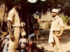 Os heróis africanos esquecidos da II Guerra Mundial nas páginas da Cadernos de Terceiro Mundo