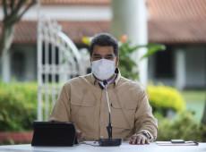 Maduro anuncia captura de 'espião dos EUA' em refinaria de petróleo