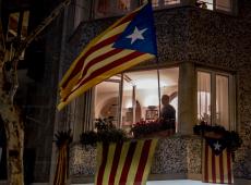 Justiça da Espanha condena 12 líderes separatistas da Catalunha