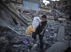 Israel posterga invasão terrestre à Faixa de Gaza para tentativa de trégua