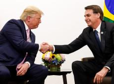 Extrema-direita brasileira ficará isolada diante do reposicionamento do Império com Biden